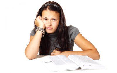#Hausaufgaben leicht gemacht. 11 Tipps gegen #Probleme mit Hausaufgaben…