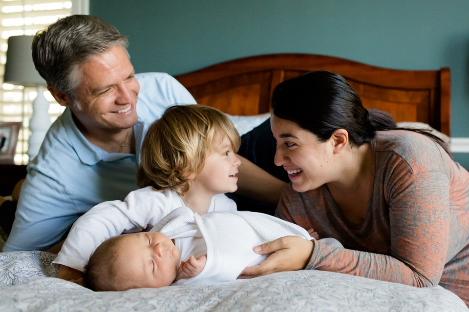 #Rituale in der Familie geben Sicherheit und Halt. 6 #Tipps, um Rituale in den Alltag zu integrieren…