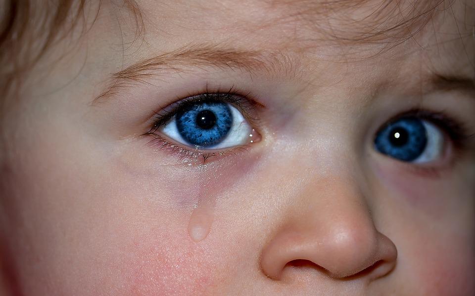 Umgang mit Trennungsschmerz bei Kindern #5 Tipps, wie deinem Kind der Abschied leichter fällt