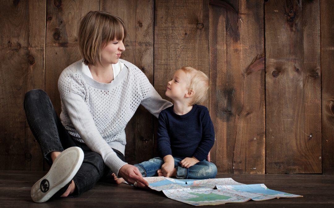 Unrealistische Ansprüche in einer bedürfnisorientierten Elternschaft