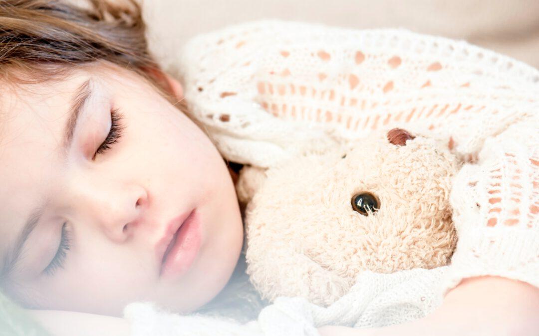 Was braucht mein Kind zum Einschlafen? 5 Tipps für den Kinderschlaf