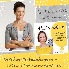 Dr. Martina Stotz Waldmann Auftritt im Frühstücksfernsehen