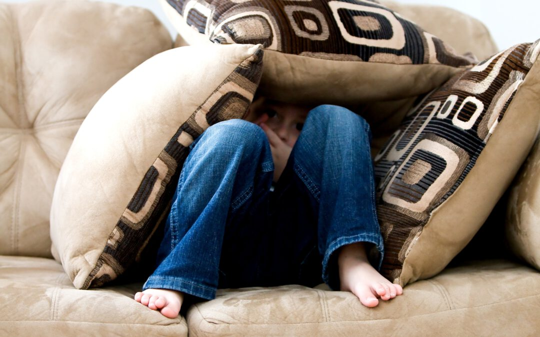 Was tun, wenn mein Kind sich weigert?