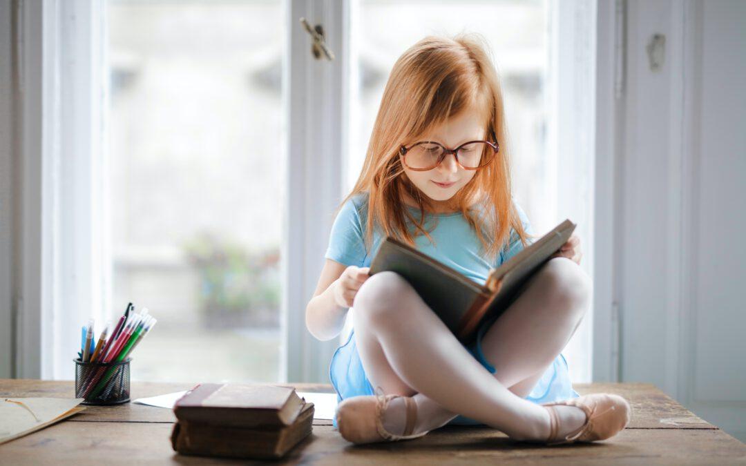 Kinder für die Grundschule stärken