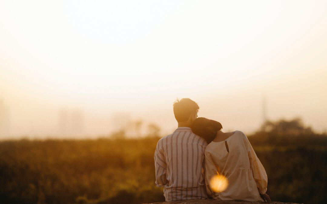 4 Übungen, um die Paarbeziehung zu stärken