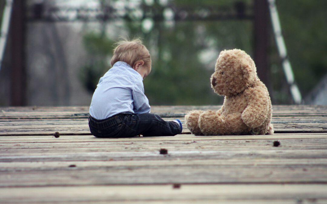Gefühlsstarke & hochsensible Kinder
