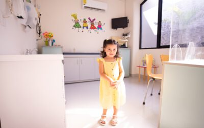 Kinder und ärztliche Untersuchungen