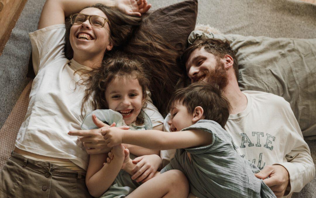 9 Tipps für Achtsamkeit mit Kindern im Alltag