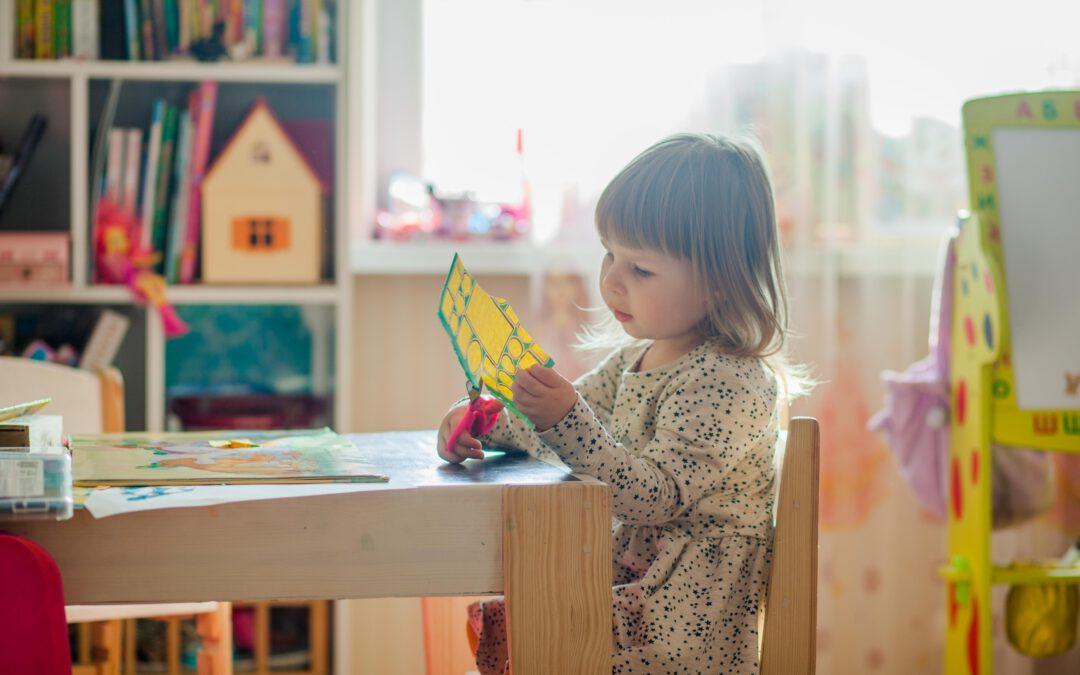 Mein Kind kommt in die KiTa/den Kindergarten: Tipps, wie der tägliche Abschied leichter wird